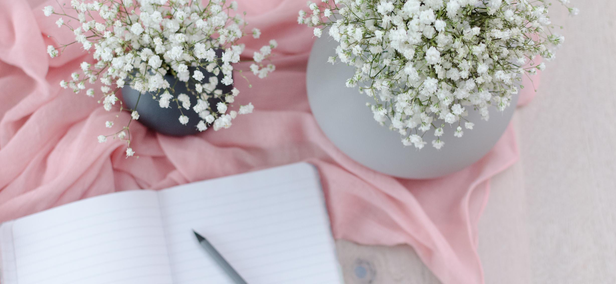 Blumenplaner