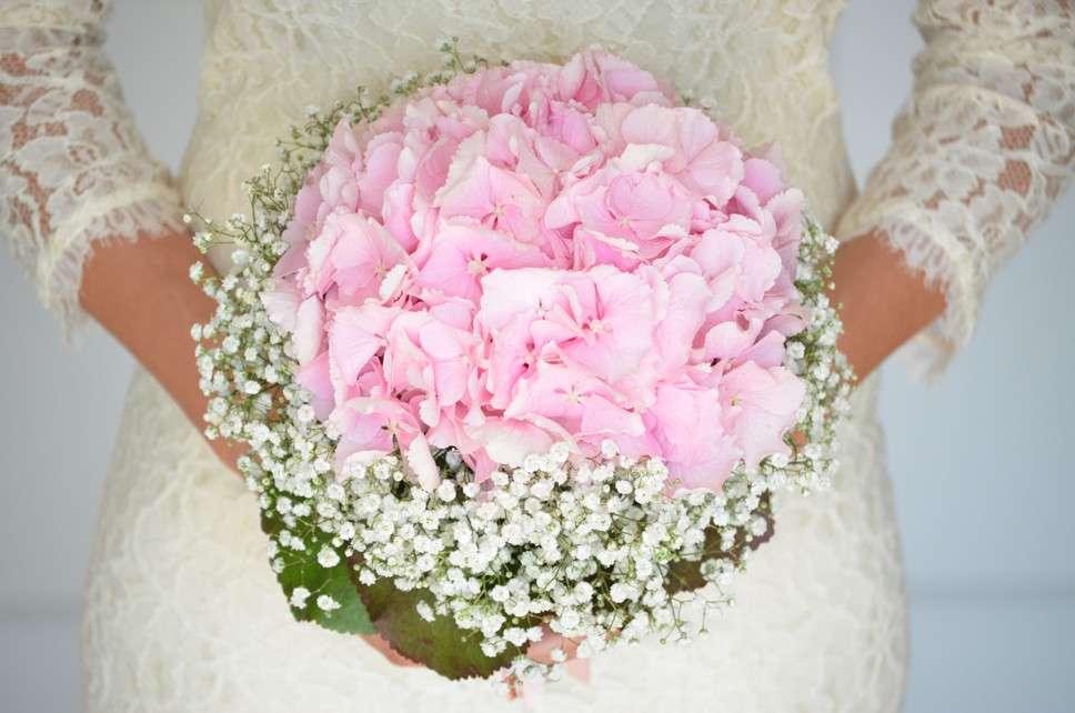 Brautstrauss Selber Machen In 5 Schritten Zum Wichtigsten Accessoire