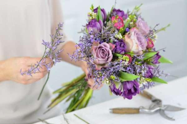 13 Ideen Und Beispiele Fur Euren Brautstrauss 2019 Hochzeitsblog
