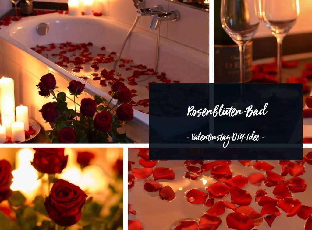 Anleitung Valentinstags Idee