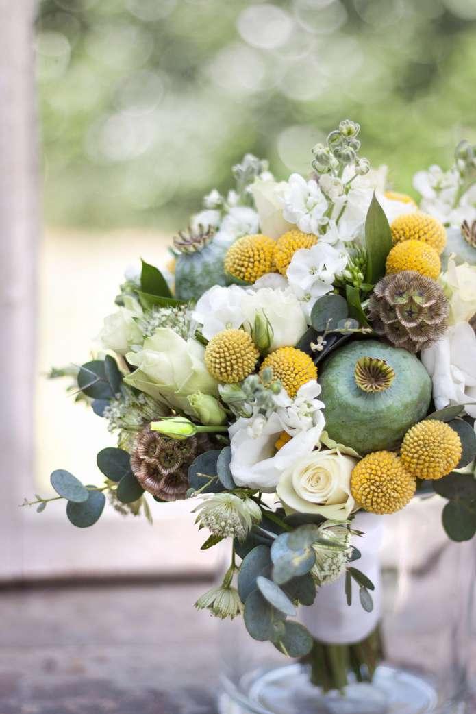 5 Tipps Fur Eine Gunstige Blumendeko Auf Der Hochzeit Blumigo
