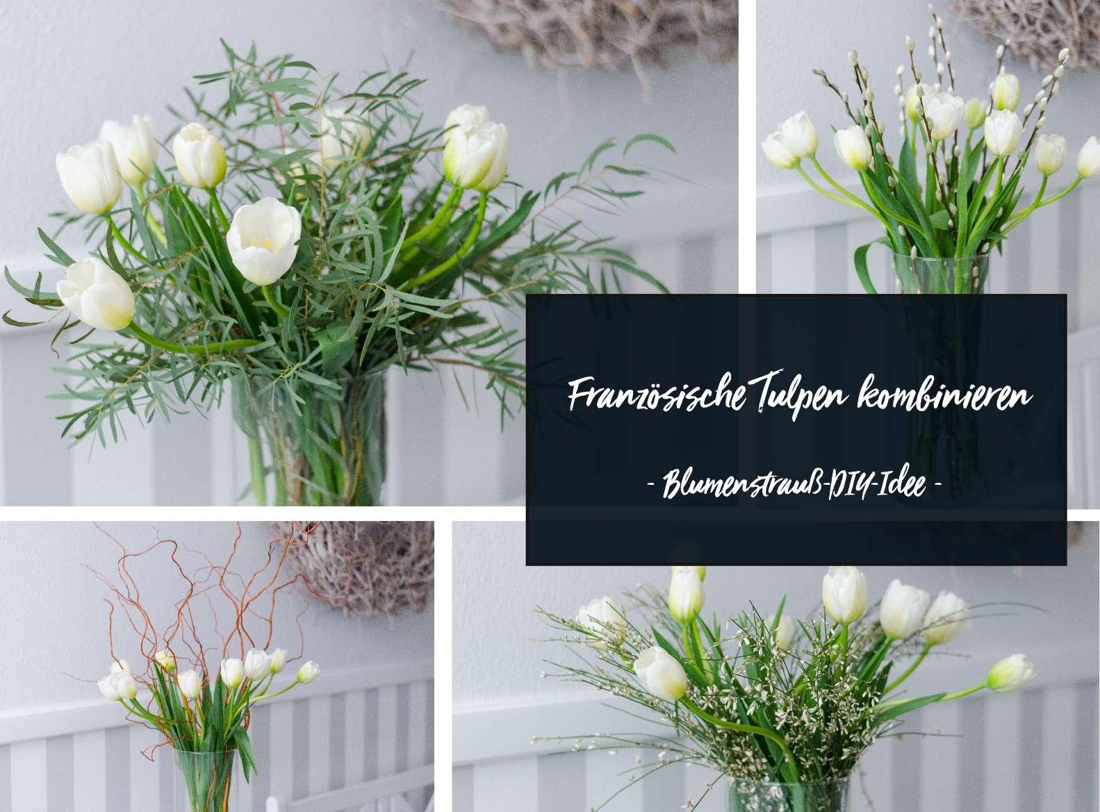 Französische Tulpen 5 Ideen Für Beiwerk Kombinationen Blumigo